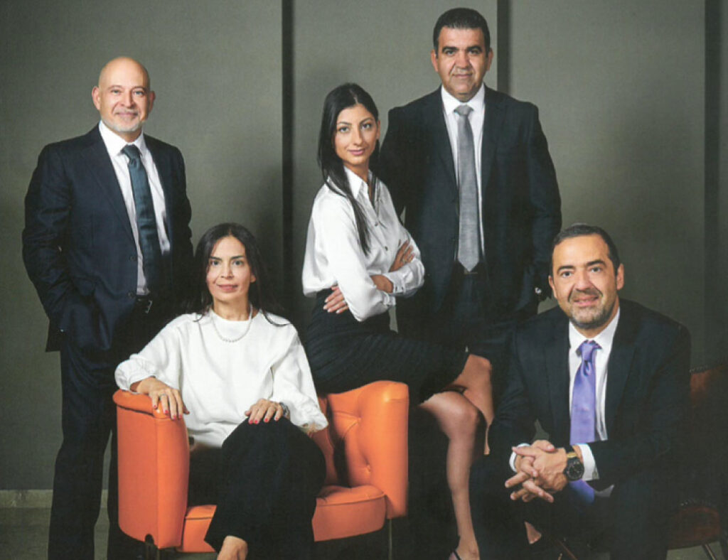 Consulco Investment management story